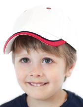Kid Star Cap